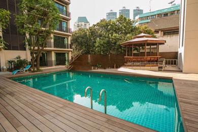 Baan-Thippayadej-pool